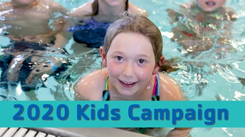 2020 YMCA Kids Campaign Video